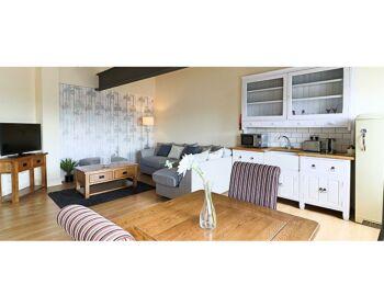Harrogate suite