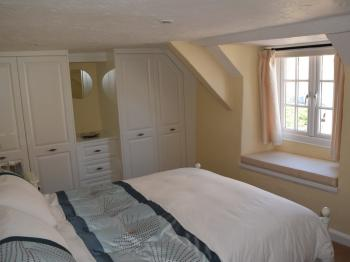 The Bronte Guest Room