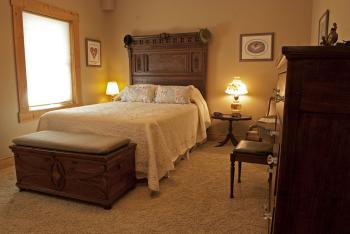 Ansted Suite