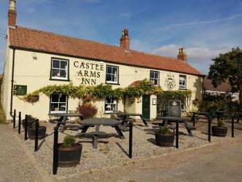 The Castle Arms Inn -
