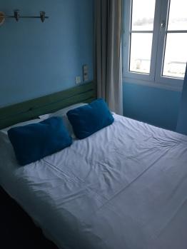 Chambre Double confort Vue sur Loire