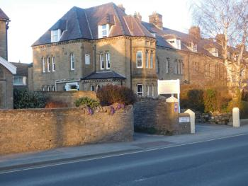 Eastfield Lodge - Eastfield Lodge - your perfect venue for Group Accommodation in Wensleydale.