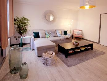 Gorgeous 2 bed apartment in Bristol City Centre -
