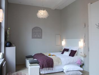 Appartement 1 - chambre