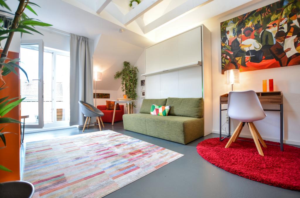 Studio-Loft #7 Sofa