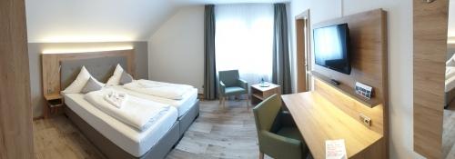 Familienzimmer Komfort 2 Schlafräume Bestpreis