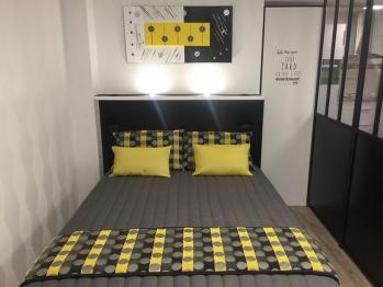 Chambre T1 Bis