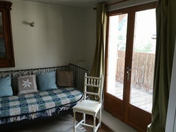 troisieme lit en mode canapé