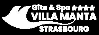 Logo blanc fond foncé