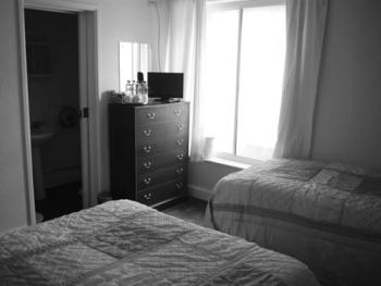 Double room-Ensuite-With Single Bed