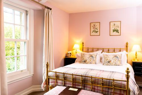 Double room-Luxury-Ensuite-Bath and Shower - Double room-Luxury-Ensuite-Bath and Shower