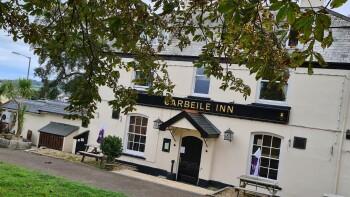 Carbeile Inn - Outside
