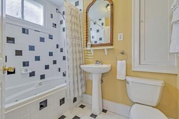 Equestrian Room - Bathroom
