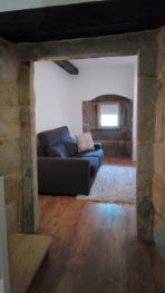 Apartamentos Turisticos Los Picos de Lierganes Cantabria Apartamento 4 personas camas individuales