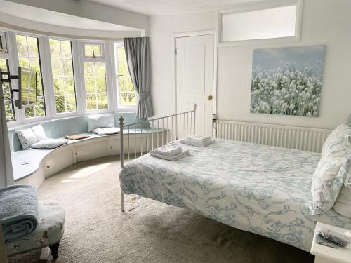 Superior Double Room - Ensuite with Shower