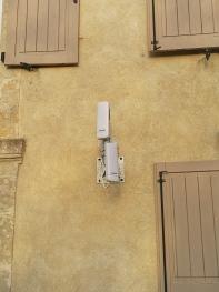 wifi rapide gratuit