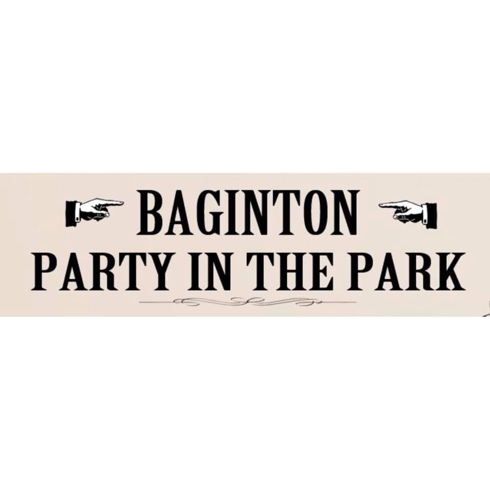 Baginton Party in The Park - 11th July 2020
