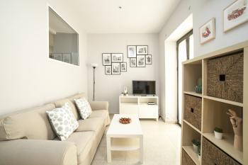 Apartamento-Moderno-Baño Privado-San Esteban I - Tarifa Base