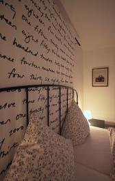 Doppelzimmer-Klassisch-Eigenes Badezimmer