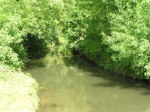 Mells River
