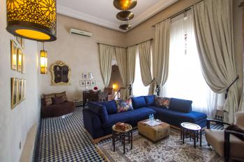 Suite Isfahan