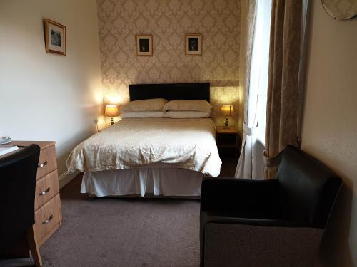 Double room-Ensuite-Countryside view - Breakfast Included (non-refundable)