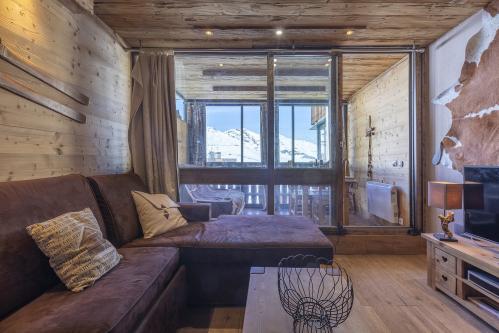Appartement L6 - Vue Montagne