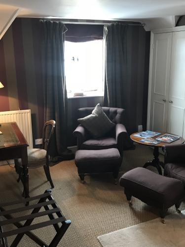 Double room-Deluxe-Ensuite with Bath-Garden View - Base Rate