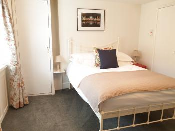 Double room-Standard-Ensuite-Second floor - Room Only
