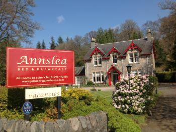 Annslea Guest House -