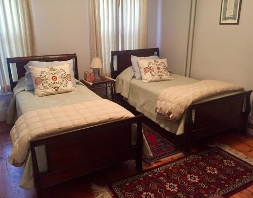 Twin room-Comfort-Ensuite with Shower-Ground Floor