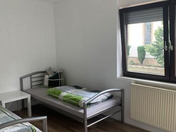 Ferienwohnung-Standard-Eigenes Badezimmer-Simone 1 - Standardpreis