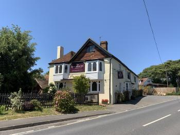 The Kings Head Rye -