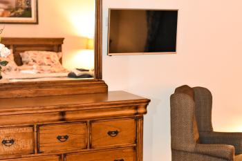 The Slieve Gallion Bedroom