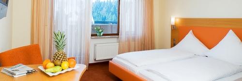 Doppelzimmer-Standard-Eigenes Badezimmer - MyWeb