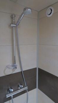 L'Atelier - douche