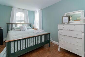Double room-Ensuite-Standard-Beach Garden Room - Base Rate