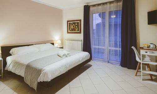 Matrimoniale-Premium-Bagno in camera con doccia-Balcone-Keani e Kaimana - Tariffa flessibile