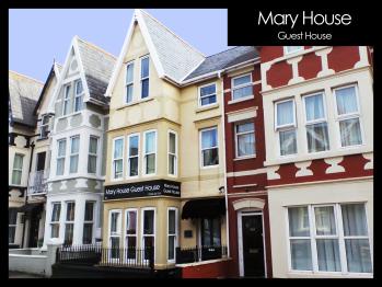 Mary House -