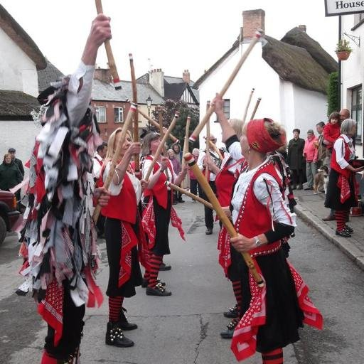 Winkleigh Morris - 8pm Tuesday 27th August