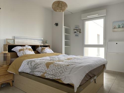 Appartement en attiq-Confort-Douche-Terrasse-en attente - Tarif saison
