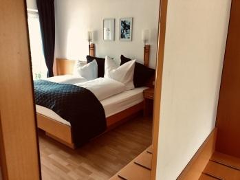 Doppelzimmer-Eigenes Badezimmer-Terrasse - Standardpreis