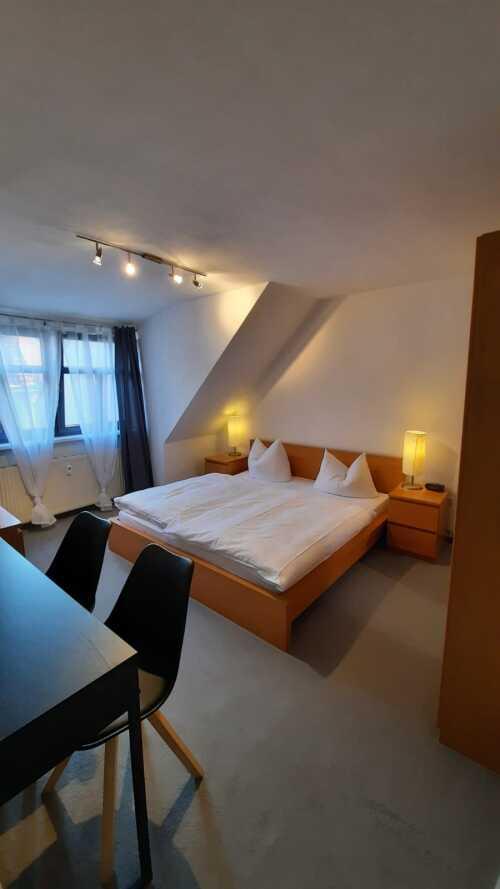 Apartment Komfort