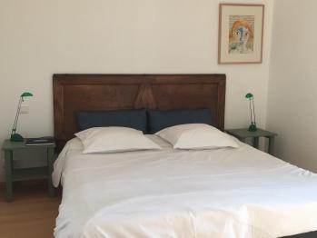 Hotel Restaurant Les Deux Ponts - Chambres Double Confort