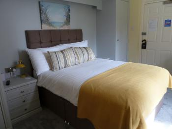 Double room-Ensuite-Westmorland - Base Rate