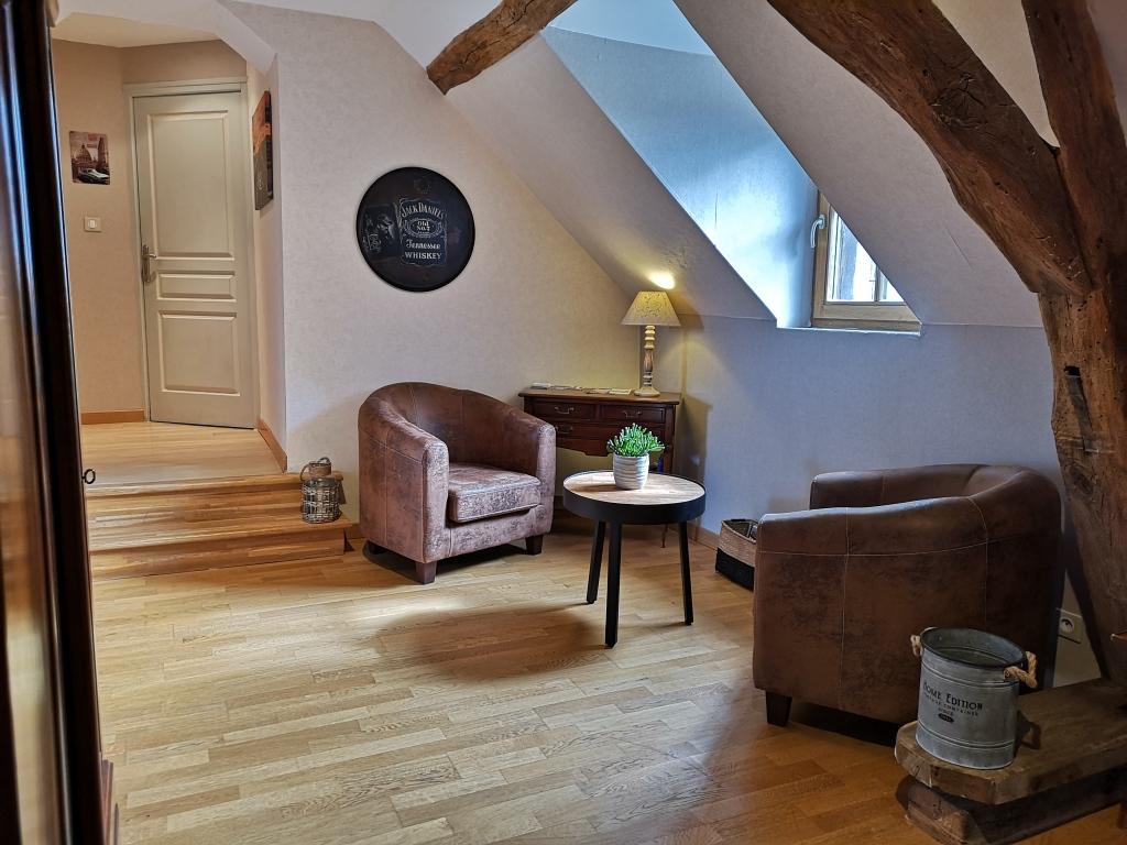 L\'etap\'corteline, Saint-Rémy | Rooms