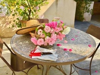 Roses Villa ioanes