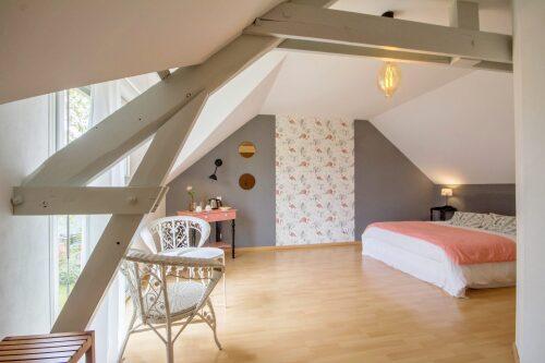 Chambre triple Argoat