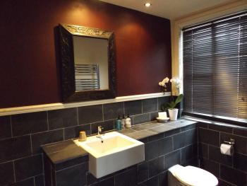 Double room-Standard-Ensuite-(Red Lion Room 4)