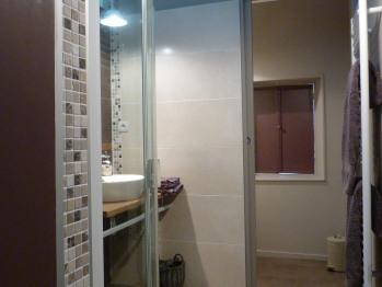 Salle de bain Bessin